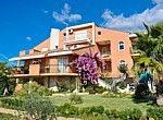 Apartments Aida, Apartments Novalja ,Island Pag, Croatia