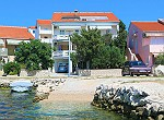 Apartments Danijela, Apartments Kusti�i ,Island Pag, Croatia