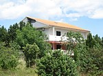 Rooms Pansion Gligora, Rooms Mandre ,Island Pag, Croatia