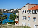 Apartments Kaštel, Apartments St. Novalja ,Island Pag, Croatia