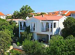 Apartments Marija, Apartments Mandre ,Island Pag, Croatia