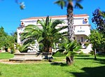 Apartments Me�trovi�, Apartments Novalja ,Island Pag, Croatia