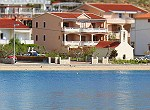 Apartments �utenica, Apartments Metajna ,Island Pag, Croatia