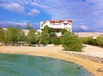 Apartments Iva&Denis, Apartments Kusti�i ,Island Pag, Croatia