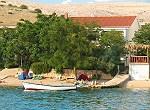 Apartmani Frane, Apartmani Vidalići ,otok Pag, Hrvatska