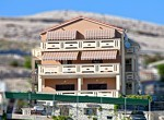 Apartments Kome�i�, Apartments Zubovi�i, Island Pag