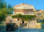 Apartmani Jasna, Apartmani Zubovii, Otok Pag