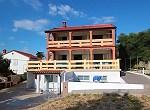 Apartmány Ksenija, Apartmány Lun, Ostrov Pag