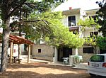 Apartments and rooms Semen�i�, Apartments and rooms Novalja, Island Pag