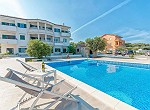 Apartments Ru�marin, Apartments Lun ,Island Pag, Croatia