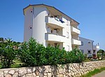 Apartments Valen�i�, Apartments Caska, Island Pag