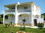 Appartements Villa Carrington, St. Novalja ,Insel Pag, Kroatien