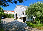 Apartments �pital, Apartments Novalja ,Island Pag, Croatia