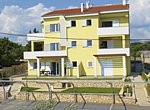 Apartments Fabella, Apartments Novalja ,Island Pag, Croatia