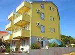 Appartements Diva, Novalja ,Insel Pag, Kroatien