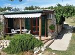 Kuæa Jadranka, Kuæa Novalja, Otok Pag
