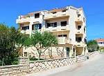 Apartments Ropu�, Apartments Novalja, Island Pag