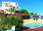 Apartments MacAdams, Apartments Poto�nica, Island Pag