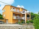 Appartamenti Cecilija, Appartamenti Lun, Isola di Pag