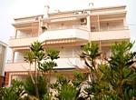 Apartments Novalja Spital, Apartments Novalja, Island Pag
