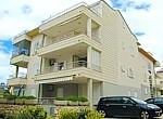 Apartmaji Vuckovic, Apartmaji Novalja, Otok Pag