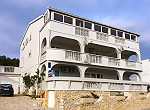 Apartments Lon�ar, Apartments Caska, Island Pag