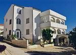 Apartmaji Mariæ, Apartmaji Novalja, Otok Pag