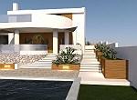 Kuća Villa Mojsije, Kuća Novalja ,otok Pag, Hrvatska