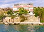Appartamenti Benðo, Appartamenti Metajna, Isola di Pag