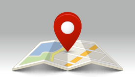 find map