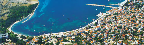 Novalja, Island Pag - Best accommodation offer | Apartments Novalja | Private accommodation | Book directly with owners